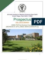 PG Prospectus July2012