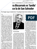 20071220 DAA Rio Aragon Nuevos Plazos Yesa