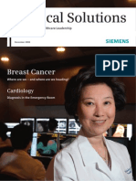 Medical Solutions Dec 08 - Breast Cancer-