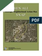 Ben Ali Snap
