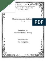 Physics Printout