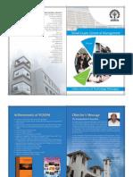 VGSOM Main Brochure 2011