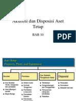 Bab 10 Penyesuaian IFRS Revisi