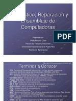 Compnentes+de+Las+Computadoras