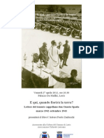 presentazione libro Paolo Zanlucchi, associazione culturale lavisana