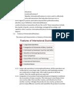Imformation Report