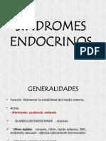 Sindromes Endocrinos y Metabolicos