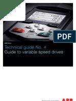 Abb_technical Guide VFD
