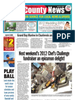 Charlevoix County News - April 12, 2012