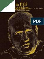 Buddhist Challenge and Hindu Response by Y. Krishan