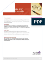 CaseStudy-Assessment Engine for an E-Learning Solutions Provider