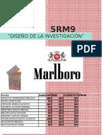 Investigacion Marlboro MARZO