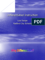 Differentiated Instruction(1)