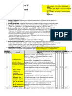 2011 Process Sample Item 5 1 IR Worksheet