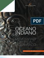 OCEANO INDIANO | Emirati Arabi | Sudafrica | Mozambico (2012)