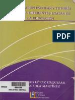 Acción Tutorial CP5. López Urquizar y Sola Martínez