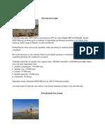 Porturile Pe Dunare
