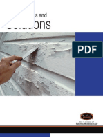 Paint Problems and Solutions_Brochure