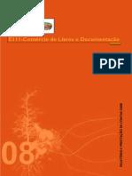 Relatorio e Prestação de Contas 2008