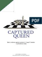 Captured Queen