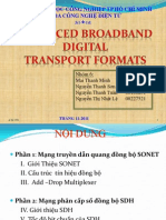 Chuong 19 SONET SDH Nhom 6