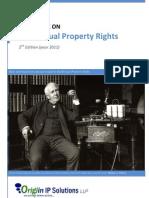 Handbook on Ipr v2.0