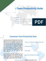 Team Productivity Suite