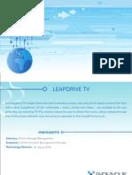 Leap Drive Tv