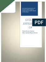 GU+ìA DE ESTILOS C