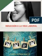 Presentacion Induccion Vida Laboral