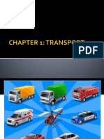 CHAPTER 1 Transport