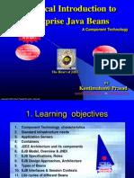 A Practical Approach to EnterPrise Java Beans_site