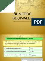 Decimal Es 1