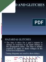 Hazard and Glitches