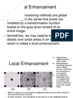 Image Enhancement in the Spatial Domain2