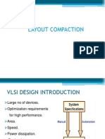Layout Compaction