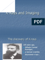X Ray Lecture
