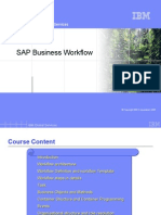 6766039 Workflow Training Material