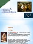 Alcohol Historia y Epidemio