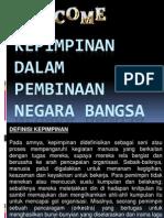 kepimpinandalampembinaannegarabangsa-100531091551-phpapp02