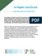Image Von Papier Und Druck