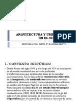 Urbanismo Siglo XIX