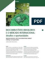 Biococombustiveis brasileiros