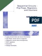 Flip Flop and Register