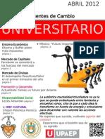 Puebla - Abril 2012