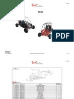 Baja Parts Cataloge