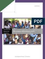 Reisverslag Mozambique 2012