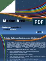 Medan Area