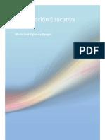 Organización Educativa majo proyecto (1)