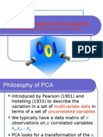 PCA-ICA